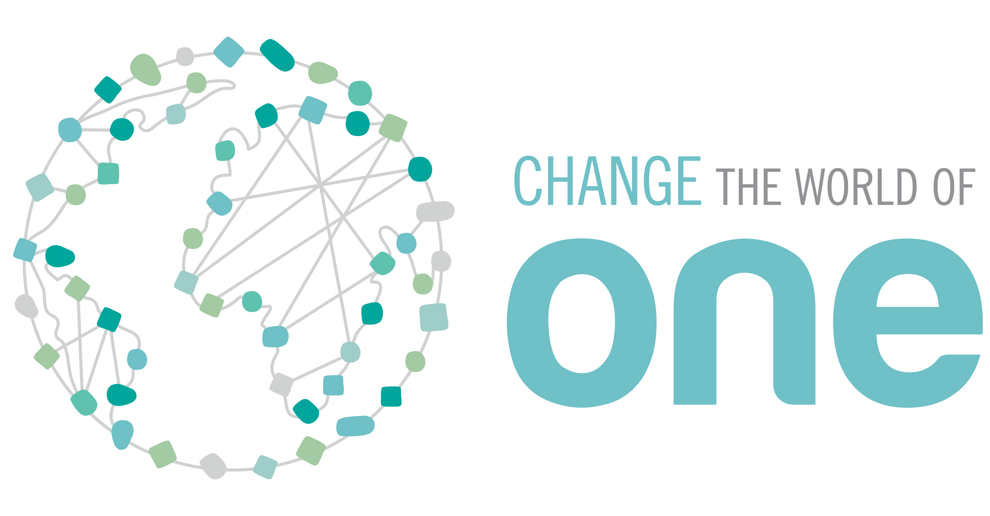 Change the World of One